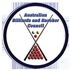 australian snooker logo